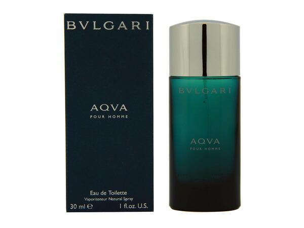 ブルガリ BVLGARI 香水 アクア プールオム ET/SP/30ML 69-BV-30 【美容・健康 香水・フレグランス】