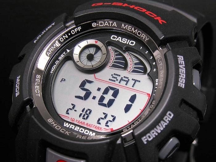 カシオ CASIO Gショック G-SHOCK 腕時計 G-2900F-1VDR 【腕時計 海外インポート品】返品可 レビュー投稿で次回使える2000円クーポン全員にプレゼント