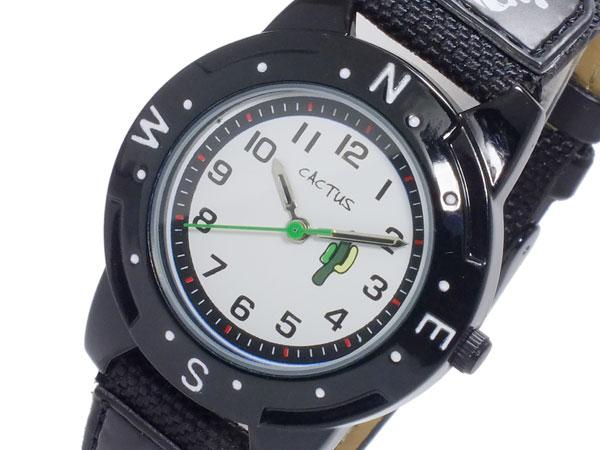 カクタス CACTUS クオーツ 腕時計 キッズ CAC-73-M01 【腕時計 国内正規品】