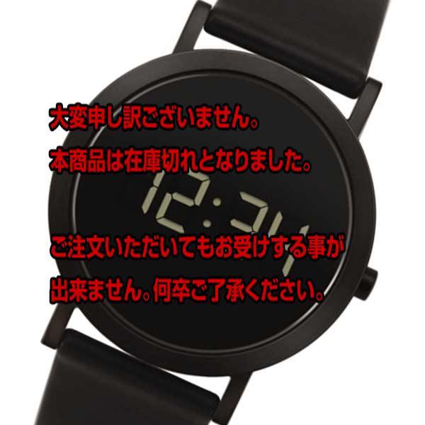 ピーオーエス POS ノーマル NORMAL Digital Grande Black デジタル メンズ 腕時計 DG-L02 ブラック 【 】返品可 レビュー投稿で次回使える2000円クーポン全員にプレゼント