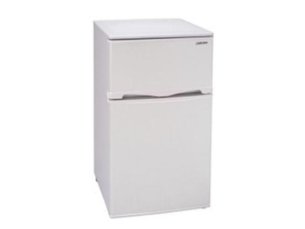 アビテラックス ABITELAX 96L 2ドア 直冷タイプ 冷蔵庫 ノンフロン AR100E 【代引き不可】 【家電 冷蔵庫・冷温庫】返品可 レビュー投稿で次回使える2000円クーポン全員にプレゼント
