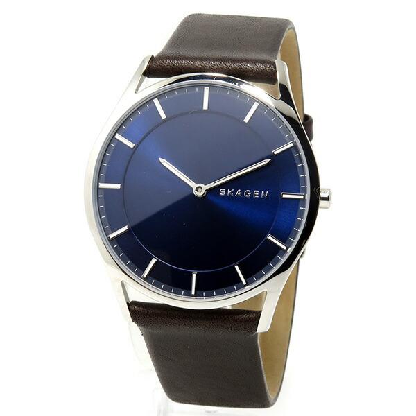 811b4bc79d1ed9 2004年に開催された世界最大の時計博「バーゼルフェアー」において、創設わずか10数年のSKAGEN  DESIGNSは腕時計ブランドとして世界第10位の知名度を獲得する快挙を ...