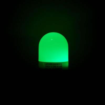 レビュー投稿で次回使える2000円クーポン全員にプレゼント YAZAWA(ヤザワ) 3LED常夜灯 E12 緑 10本セット LE3GR-10SET 【生活家電\LEDランプ\LED電球】