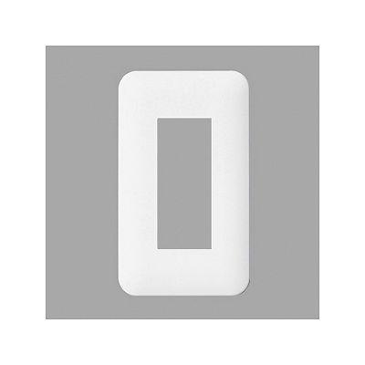 レビュー投稿で次回使える2000円クーポン全員にプレゼント パナソニック コンセントプレート 1連用 3コ用 ラウンド ホワイト WTF7003W 【生活家電\タップ・配線\配線部材】