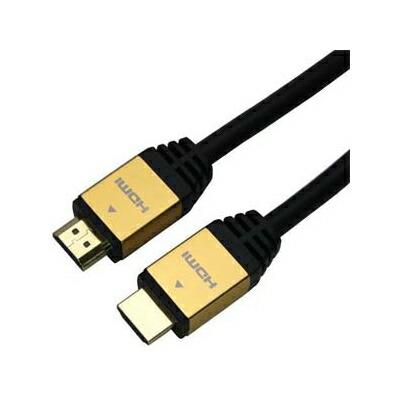 レビュー投稿で次回使える2000円クーポン全員にプレゼント ホーリック ハイスピードHDMIケーブル イーサネットチャンネル(HEC)対応 長さ1.0m ゴールド HDM10-881GD 【生活家電\イヤホン・AV関連\HDMIケーブル\HIGH SPEEDイーサネット対応(HDMI-HDMI)\ハイスピードHDMIケー