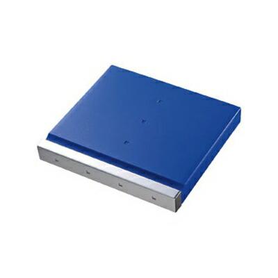 レビュー投稿で次回使える2000円クーポン全員にプレゼント サンワサプライ SD・microSDカードケース SDカード12枚+microSDカード12枚収納 ブルー FC-MMC4BL 【生活家電\他】