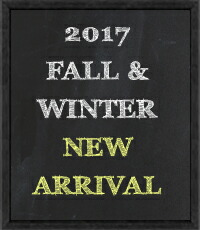 2017 FALL WINTER