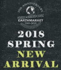 2018 SPRING NEW ARRIVAL