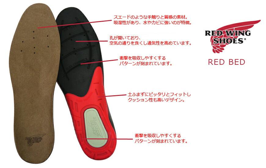 Earth Market | Rakuten Global Market: REDWING Red Wing genuine ...