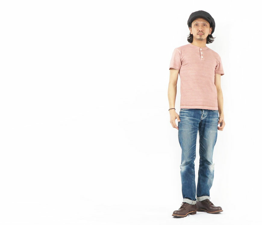 MANASTASH スナッグパイルTシャツ 7183083