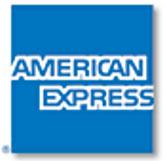 AMEXのロゴ