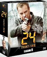 24−TWENTY FOUR−