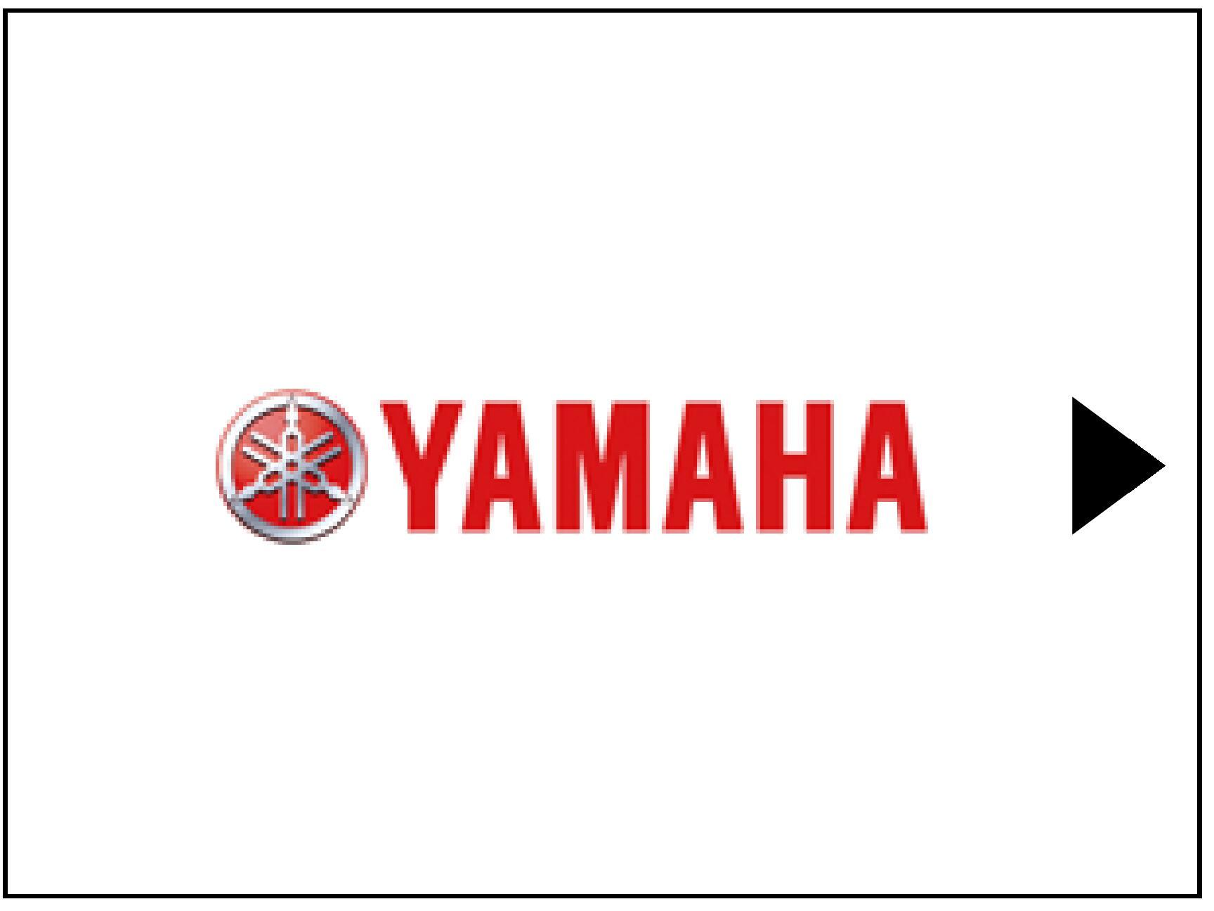 """""""YAMAHA"""""""
