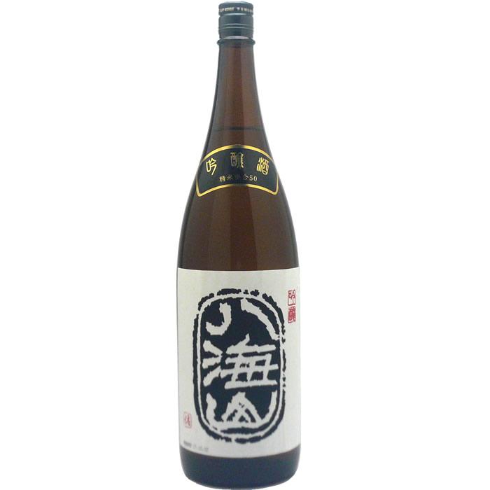 八海山 吟醸酒