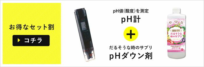 pHダウン剤