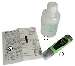 pH計付属品