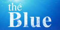 the Blue