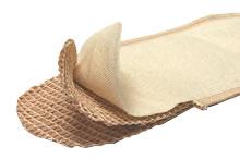 【和っ布る 布ナプキン】特徴