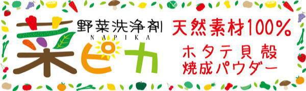 野菜洗浄剤 菜ピカ 食品添加物 農薬除去 除菌