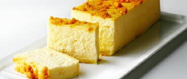 濃い!チーズケーキ