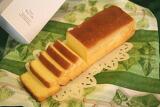 ナイアガラワインケーキ