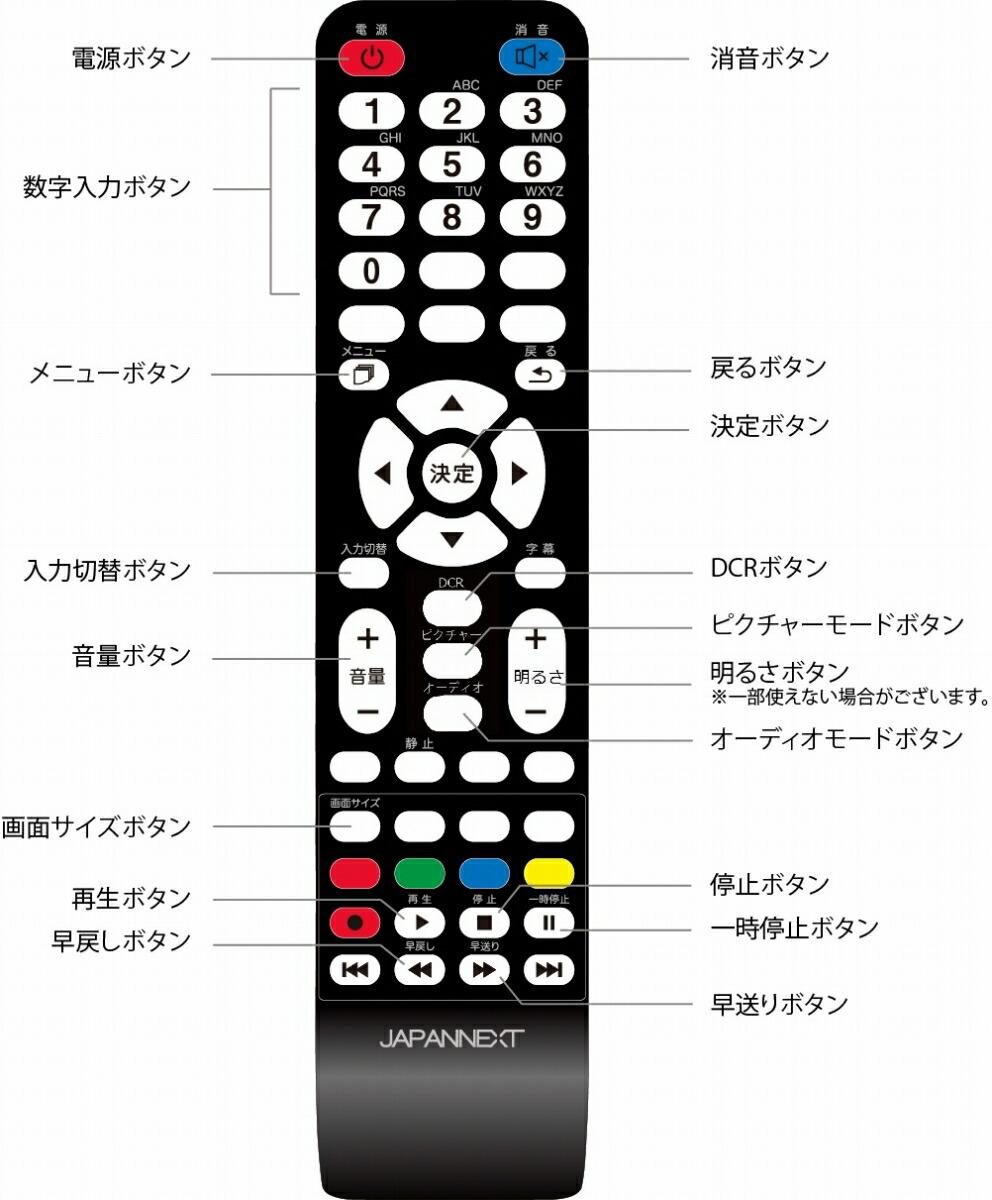 【楽天市場】JAPANNEXT JN-VT500UHD 4K 50インチ液晶ディスプレイ UHD PCモニター