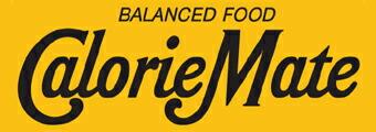 大塚製薬 Calorie Mate カロリーメイト