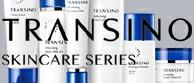 第一三共ヘルスケア トランシーノ スキンケアシリーズ