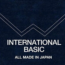 INTERNATIONAL BASIC メンズ