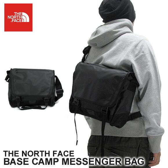 The North Face Schoudertas Base Camp Messenger Bag : Eebase rakuten global market the north face