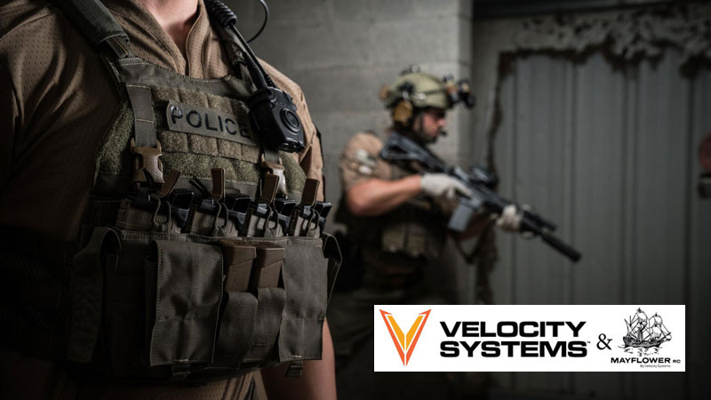 VelocitySystems