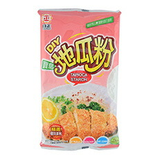 日正 地瓜粉(さつまいもでん粉) 業務用 400g/袋