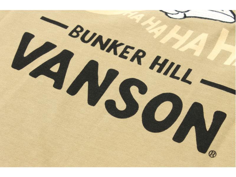 バンソンのトム&ジェリーコラボロンT,TJV-2130