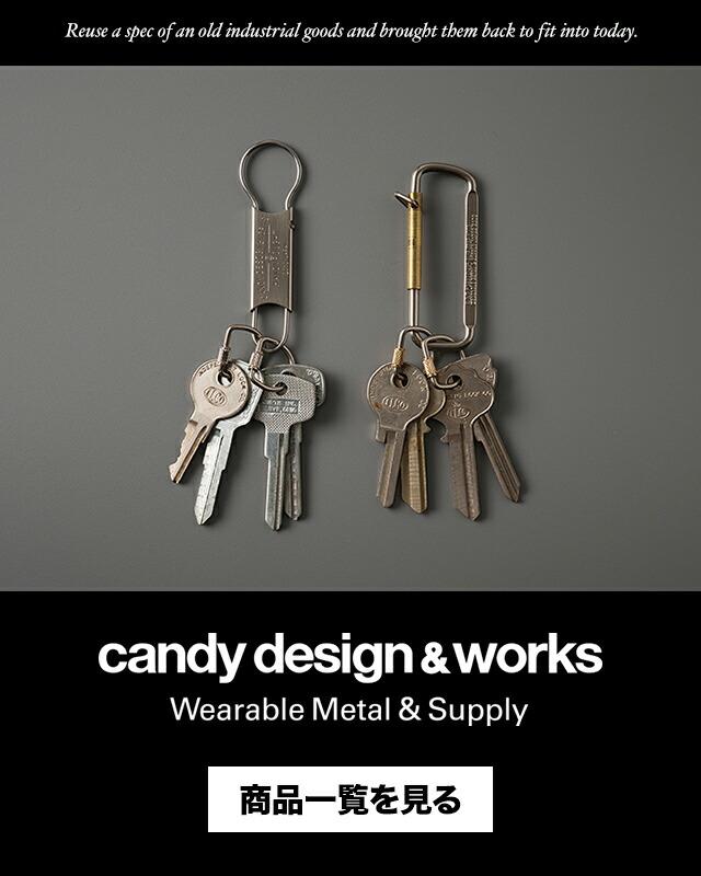 CANDY DESIGN & WORKS