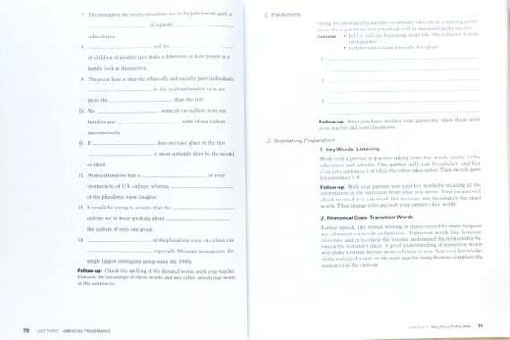 101+ Read Book Contemporary Topics 3 Academic Listening ...