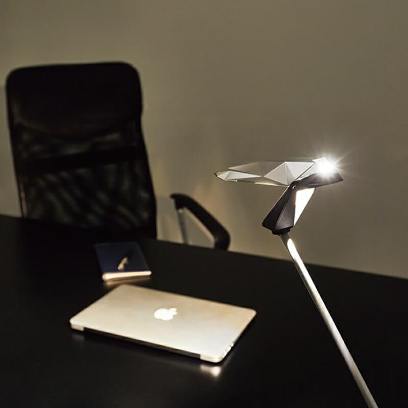 山田照明 デスクライト