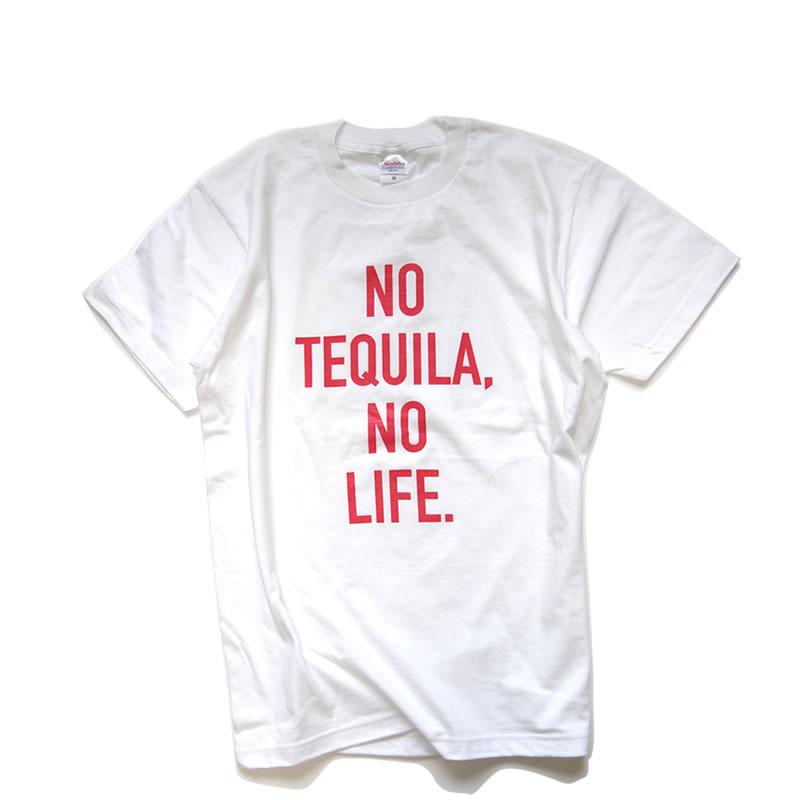 テキーラTシャツ(ホワイト)