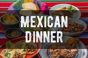 メキシカンディナー
