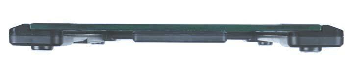 体重計体組成計ヘルスメーター薄型体重計ヘルスメーターヘルスメーター体重計一目瞭然大きな液晶表示の体組成計ヘルスメーター(株)ミムゴ