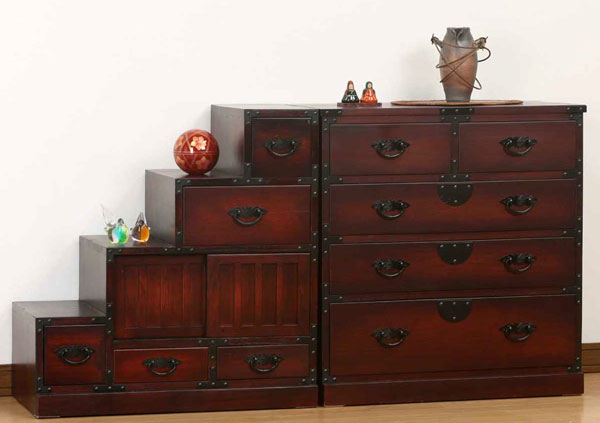 Is this page    stair chests  right up  For more information click here. elmclub   Rakuten Global Market  Cheap cabinets Asian furniture