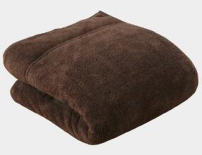エムールヒートプラス毛布