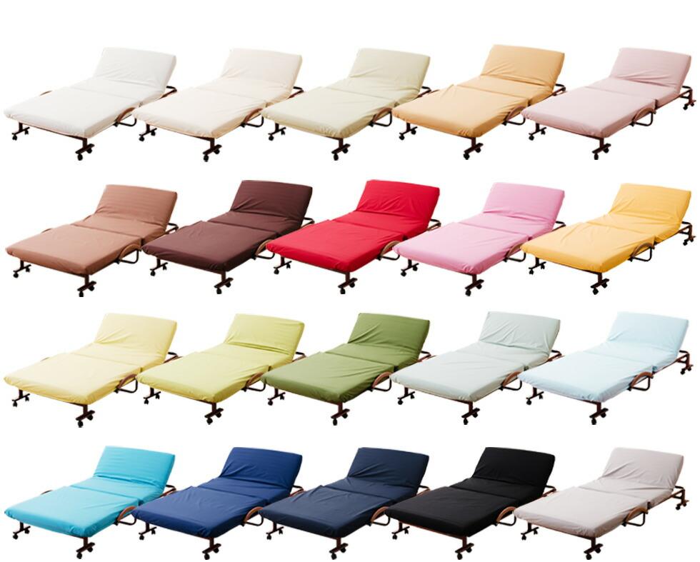 20色の豊富なカラー