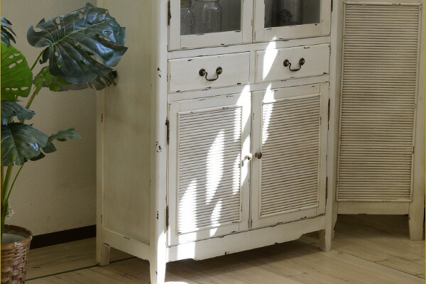 Blossom Cabinet