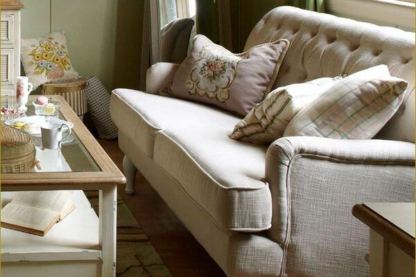 Blossom Sofa