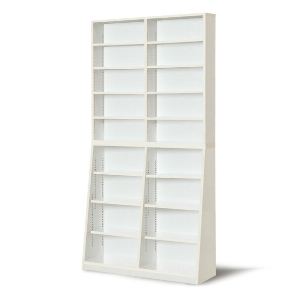 Large Storage Rack Can Adjust The Shelf Height Over 1 Cm Each From A Small Paperback Book To Great Books Including And Magazine