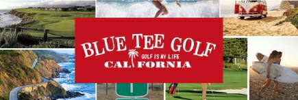 ブルーティーゴルフ BLUE TEE GOLF