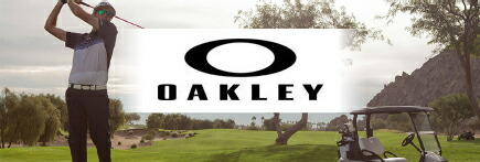 オークリー OAKLEY