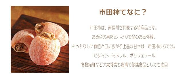 飯田市田産 干し柿