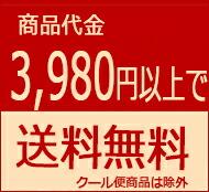 送料3980
