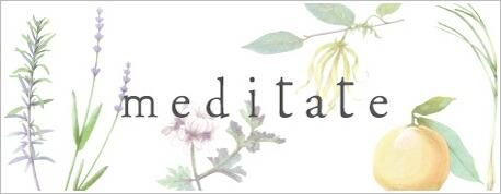 メディテイト Meditate